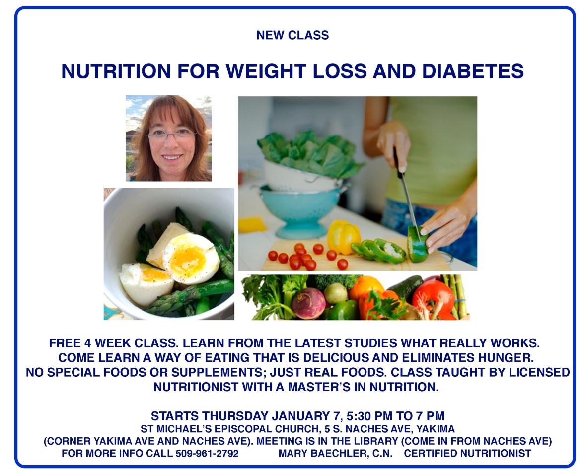 class_nutrition